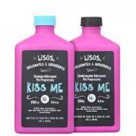 kiss me lola cosmetics