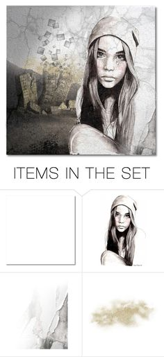 """Untitled #1149"" by valentina1 ❤ liked on Polyvore featuring art"