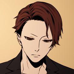 Miyoshi from Joker Game