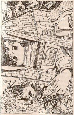 иллюстрации А. Байбаковой