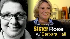 Barbara Hall - The INNdustry with Sister Rose