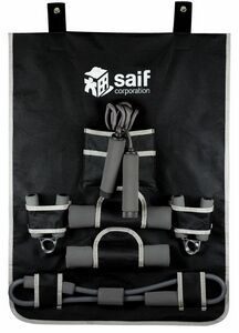 Say thank you with this thoughtful #gift that will keep on giving! Sports executive exercise equipment kit
