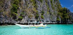 The 12 Best Islands in the Whole Entire World via @PureWow | Palawan, Philippines