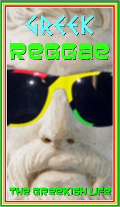 Greek Reggae Music is a thing! Read about it and hear some at The Greekish Life! Reggae Music, Music Songs, Old Folk Songs, Pack Up And Go, Greek Music, Alternative Music, Dance Videos, Musicals, Crushes