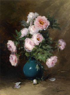 Ignace Spiridon ( Italian, active 1869-1900)