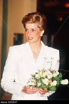 JUNE 7 1989: Prince Charles and Princess Diana arriving at The Royal Opera House, Covent Garden, London, for the Royal Gala Performance of Il Trovatore with Placido Domingo as Manrico, the Count&#8…