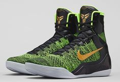 "Nike Kobe 9 Elite ""Restored"""