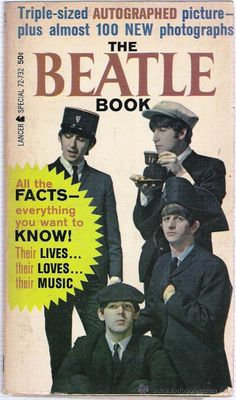 THE BEATLES BOOK - Foto 1