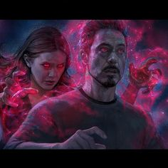 Avengers - Age Of Ultron Concept Art