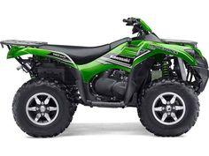 New 2016 Kawasaki Brute Force 750 4x4i EPS ATVs For Sale in Texas. 2016 Kawasaki Brute Force 750 4x4i EPS, 2016 Kawasaki Brute Force® 750 4x4i EPS Candy Lime Green