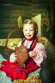 traditional child clothing