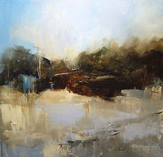 Erin Ward | landscape paintings