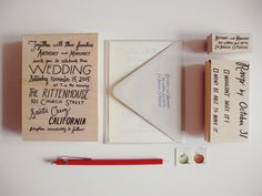 Are you looking for a way to make your own invitations that doesn't involve a deskjet printer