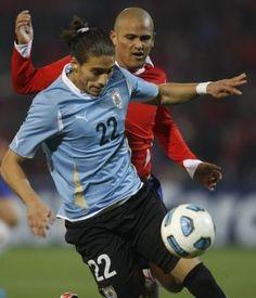 CÁCERES, Martín | Defense | Juventus (ITA) | @MartinCaceres07 | Click on photo to view skills