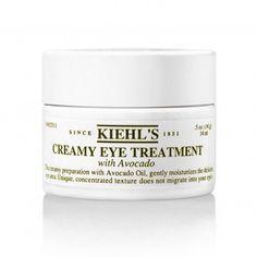 Kiehl's Creamy Eye Treatment.