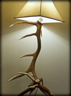 Stander lampe
