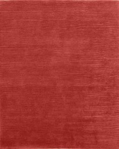 Coral Rug From Modern Rugs