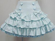 Angelic Pretty / Skirt / Candy Girl Skirt