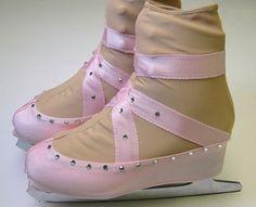 Sk8 Gr8 Designs Skate Boot Covers - Sk8 Gr8 Designs