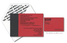 Shop our amazing selection of quality Bar Mitzvah and Bat Mitzvah invitations at budget-friendly prices! Hebrew lettering available. Bar Mitzvah Invitations, Torah, Bat Mitzvah, Special Day, Destiny, Rsvp, Party Ideas, Cards Against Humanity, Lettering