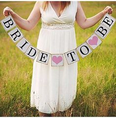 BRIDE TO BE Bridal Shower