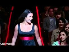 Glee - Don't Rain On My Parade-- favorite lea michele/ rachel berry performance ever ever ever