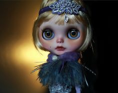 Daisy Buchanan | ~ The Great Gatsby / G.Baby & TRIO Blythe c… | Flickr