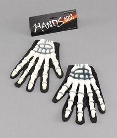 Gloves Skeleton/Rubber Fingers £3.95 : Direct 2 U Fancy Dress Superstore. Fancy Dress For The Whole Family.http://direct2ufancydress.com/gloves-skeletonrubber-fingers-p-1340.html