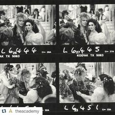 "33 Likes, 1 Comments - Giada Ciotola 🦄 (@giadaciotola) on Instagram: ""#Repost @theacademy with @repostapp ・・・ A detail from a contact sheet of 35mm images of scenes…"""