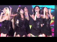 [4K Fancam] 170401 소녀시대 Girls' Generation 태연 - Gee (Taeyeon Focus) @ Vietnam - YouTube