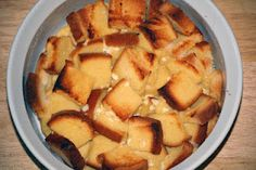 Does Not Cook Well With Others: French Toast Casserole