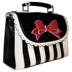 Lola Ramona bag