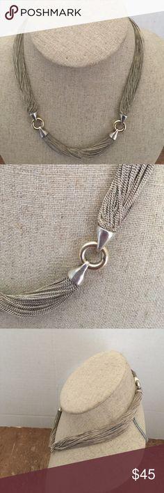 Necklace Sterling silver solid vintage 925 Necklace Sterling silver solid vintage 925 Jewelry Necklaces