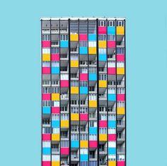 http://www.fubiz.net/2016/05/04/vibrant-colorful-architecture-photography/