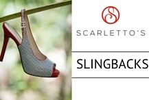 Scarletto's are proud to provide stilettos online with delivery throughout Australia. Stilettos, Heels, Vibrant Colors, Vivid Colors, Shoes Heels, Pumps, Womens High Heels, Heel, High Heels