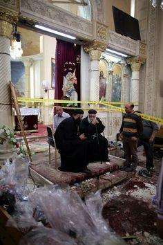 Explosions Rocks Churches In Egypt On Palm Sunday - Viralpost Palm Sunday, Explosions, Sports News, African Fashion, Egypt, Rocks, Entertainment, World, Hair Styles