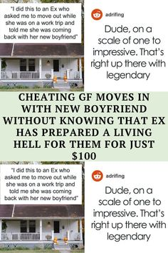 Breakups are hard and everyone copes with them differently. For Redditor u/DJ_Duke_of_spook, it was all about revenge. Car Jokes, Funny Texts Jokes, Funny School Jokes, Some Funny Jokes, Crazy Funny Memes, Really Funny Memes, Funny Tweets, Funny Laugh, Criminal Minds Funny