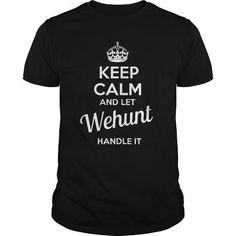 Good buys I Love WEHUNT Hoodies T-Shirts - Cool T-Shirts