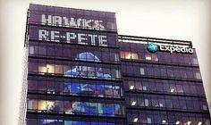 I love my company! Go Seahawks!!