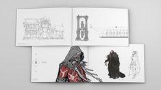 BA ARTBOOK Norse Projects, Booklet, Cover Art, Cover Design, Twitter Sign Up, Concept Art, Character Design, Batman, Superhero