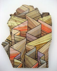 Jason Middlebrook – The Art of the Plank