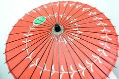 Japanese Umbrella 番傘