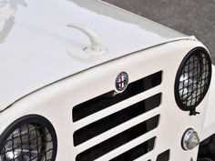 RM Sotheby's - 1952 Alfa Romeo 1900 M 'Matta'