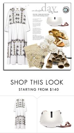 """CYCLADIC FRAMES"" by camila-632 on Polyvore featuring Branca, thegreekdesigners and cycladicframes"
