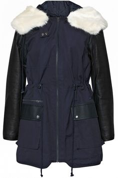 43 Rad Winter Coats That'll Get You Pumped for the Ice and Snow (Sort of)