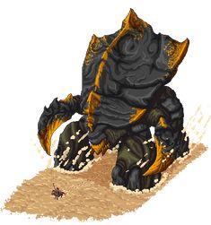 Pixel Lure Pixel Artist: SteelJoe Source: deviantart.com
