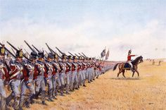 History: Napoleonic Wars Army Structure - BoLS GameWire