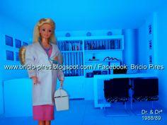 BARBIE ESTRELA: Dr.KEN & Drª BARBIE ESTRELA  :::::::Gostou da postagem? Quer ver mais?::::::::: _______________ღ☆ღ____________________ .............☆☆ BARBIE ☆ ESTRELA ☆☆.................... ¯¯¯¯¯¯¯¯¯¯¯¯¯¯¯ღ☆ღ¯¯¯¯¯¯¯¯¯¯¯¯¯¯¯¯¯¯¯¯ *´¨) ¸.•´¸.•*´¨) (¸.•´ Visite o Blog>> www.bricio-pires.blogspot.com.br #barbie #barbieestrela #coleçãobarbie #boneca #bonecasantigas