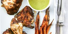 Best Cilantro-Lime Chicken Recipe-How to Make Cilantro-Lime Chicken-Delish.com