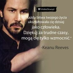 Book Quotes, Life Quotes, Keanu Reeves, New Job, Self Improvement, Sentences, Life Lessons, Wise Words, Positive Quotes